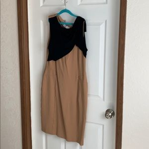 Very good condition professional dress.